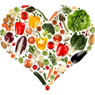 Na czym polega zdrowe odżywianie?