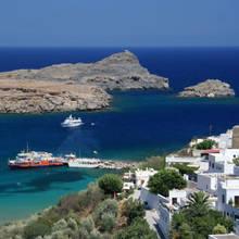 Wyspy najlepsze na spędzenie wymarzonego urlopu