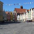 Ciekawostki turystyczne w Landshut