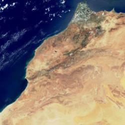 Co warto kupić, będąc na wycieczce w Maroku?