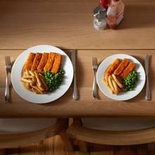 Jak schudnąć, ograniczając ilość jedzenia?
