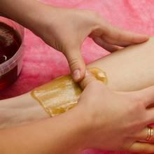 Jak wygląda depilacja pastą cukrową?