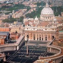 Ciekawostki turystyczne Watykanu