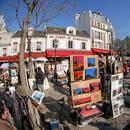 Montmartre – dzielnica warta zobaczenia