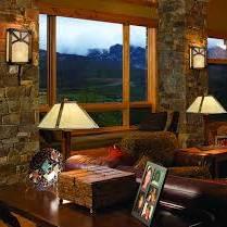 Jak wprowadzić do domu styl rustykalny?