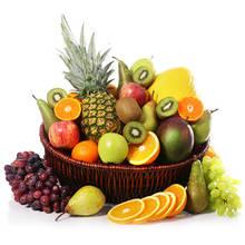 Dlaczego owoce są wartościowe?