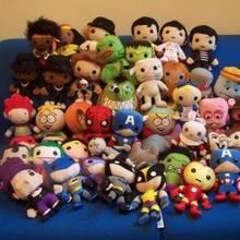 Jak dbać o pluszowe zabawki?