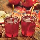 Przepis na koktajl jabłkowo-cynamonowy
