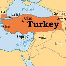 Garść porad dla wybierających się do Turcji