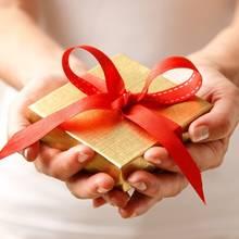 Ciekawe sposoby na zapakowanie prezentu