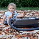 Jak przekonać dziecko do sprzątania?
