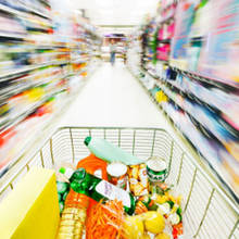 Sposoby na oszczędzanie na zakupach do domu
