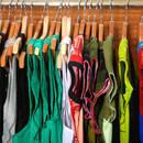 Domowe sposoby odświeżania odzieży