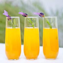 Przepis na brzoskwiniowego drinka Bellini
