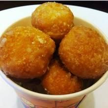 Przepis na nietypowe pączki z ziemniaków