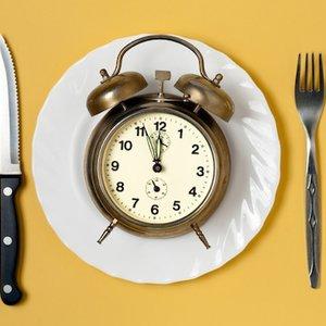 Jak często należy jeść?