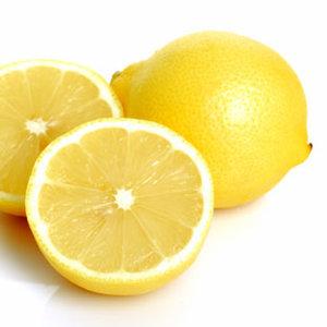 Okłady z cytryny