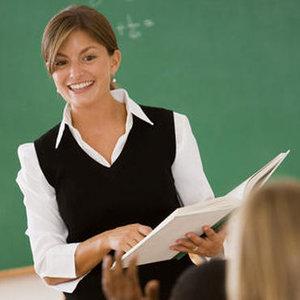 Jak zaimponować nauczycielowi?
