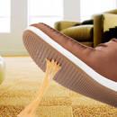 Jak oczyścić dywan z gumy do żucia?