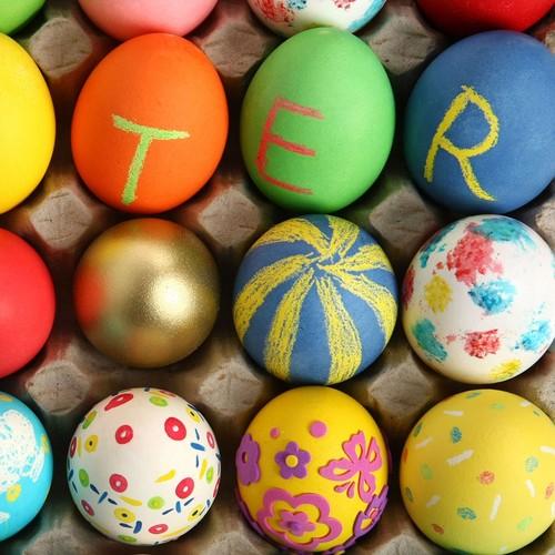 Wielkanoc – ciekawostki, które warto poznać