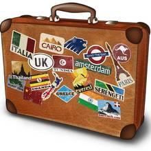 Jak się dobrze zapakować, jadąc na wakacje?