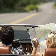 Jak zadbać o samochód przed podróżą?
