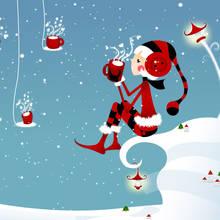 Jak sprawić, by Święta spędzone w samotności były udane?