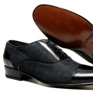 Sposoby czyszczenia skórzanych butów