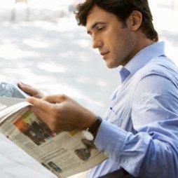 Czytaj branżową literaturę i czasopisma