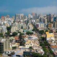 Atrakcje turystyczne w Limie