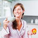 Jakie jedzenie poprawia humor?