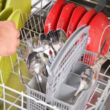 Jakich przedmiotów nie wolno myć w zmywarce?