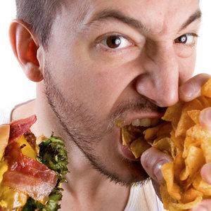Co zwiększa nasz apetyt?