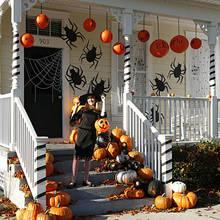 Pomysły na dekorację domu na Halloween