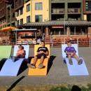 Jak aktywnie spędzić lato w mieście?