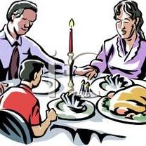 Co powinno się jeść na kolację?