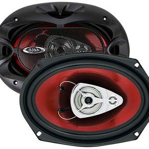 Zakup i montaż głośników samochodowych
