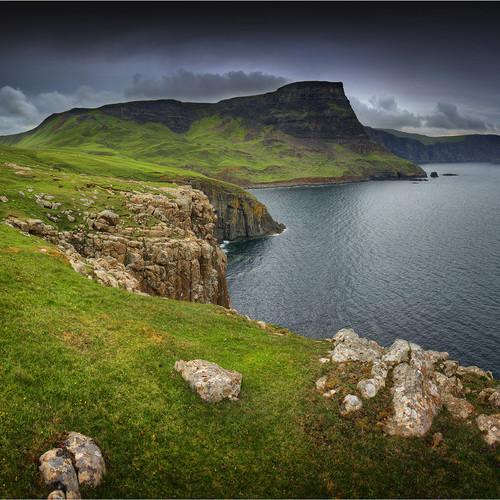 Co warto odwiedzić, będąc na wyspie Skye?