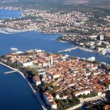 Jakie atrakcje turystyczne odnajdziesz w Zadarze?