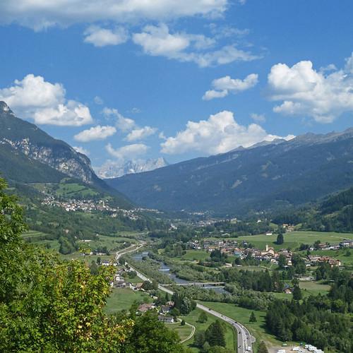 Co zobaczycie w okolicach Val di Fiemme?