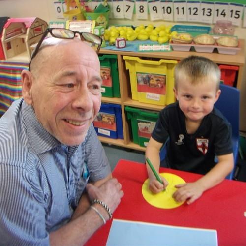 Co można podarować dziadkowi na Dzień Dziadka?