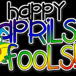 Pomysły na żarty w Prima Aprilis