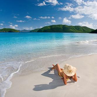 Jak zachowywać się na plaży?