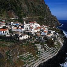 Atrakcje turystyczne Madery