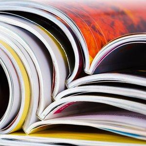 Książki i gazety
