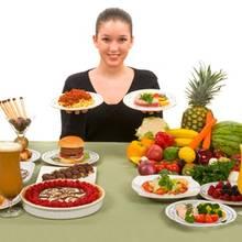 Jak odżywiać się zdrowiej i lepiej?