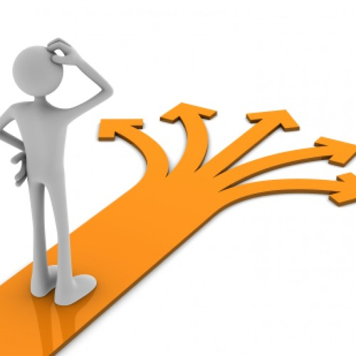 Jak ułatwić sobie podejmowanie decyzji?