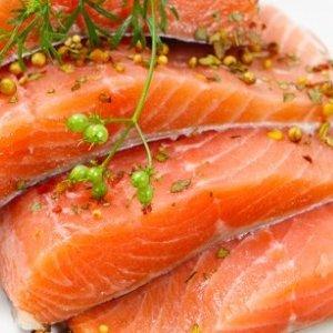 Cenne ryby