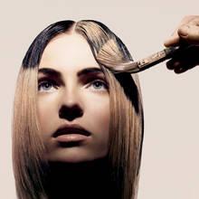 Poprawna pielęgnacja farbowanych włosów