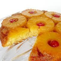 Jak wykonać tort ananasowy?